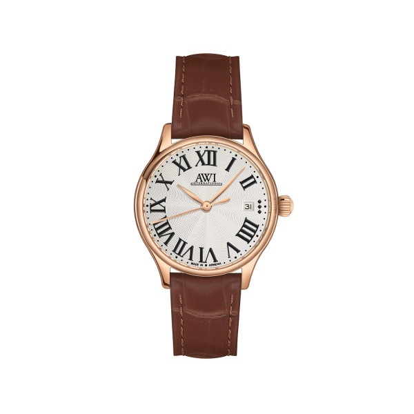AWI 800A.8 Ladies' Automatic Mechanical Watch