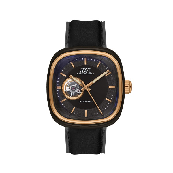 AWI 808A.CB Men's Automatic Mechanical Watch
