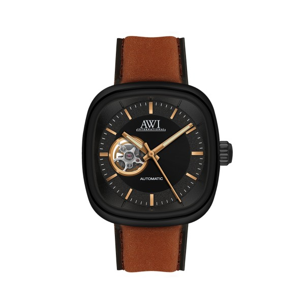 AWI 808A.D Men's Automatic Mechanical Watch