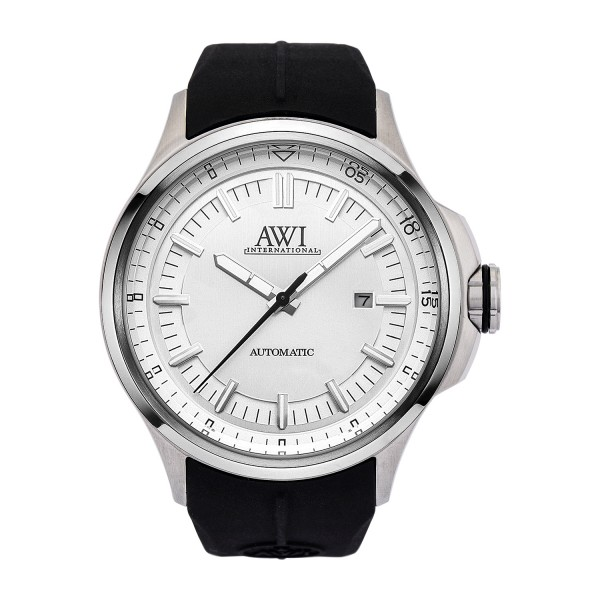 AWI AW1329A.B1 Men's Automatic Mechanical Watch