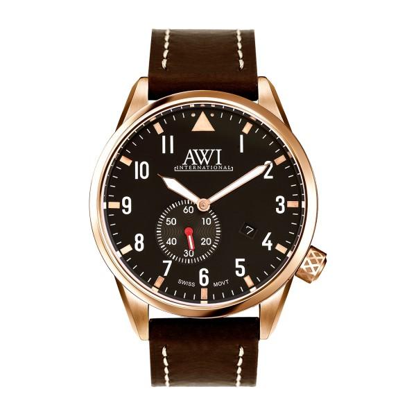 AWI AW1392.4A Տղամարդու Ժամացույց
