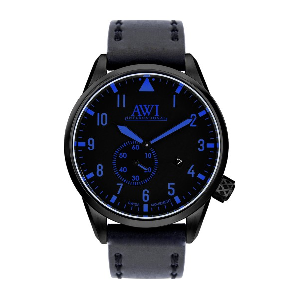 AWI AW1392.B1 Men's Watch