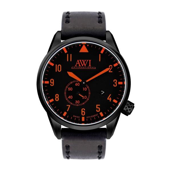 AWI AW1392.B2 Տղամարդու Ժամացույց