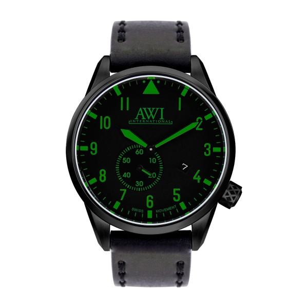 AWI AW1392.B3 Men's Watch