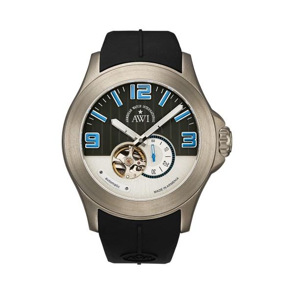 AWI AW5008A.F Տղամարդու Ինքնալարվող Մեխանիկական Ժամացույց