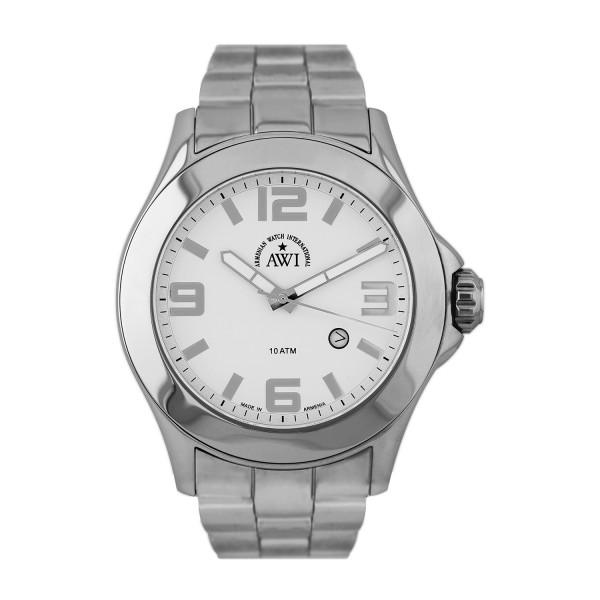 AWI AW5008M.B Տղամարդու Ժամացույց