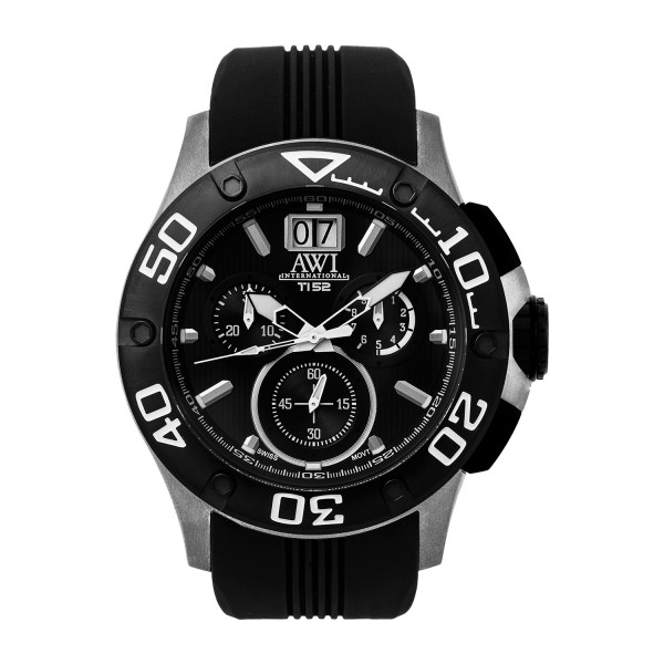 AWI AW7008CH.B Men's Watch
