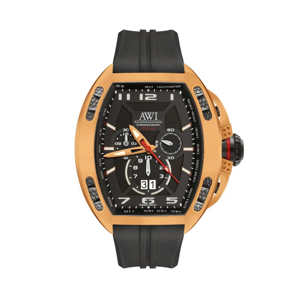 AWI AW906CH.G Men's Watch