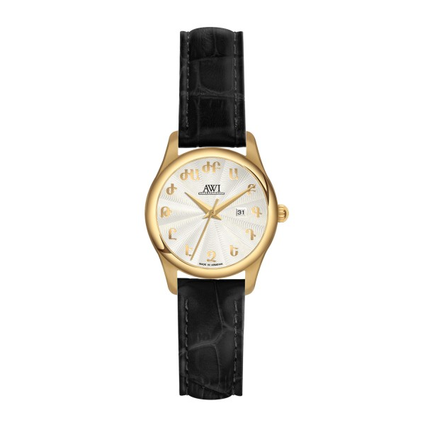 AWI Z172.4 Ladies' Watch
