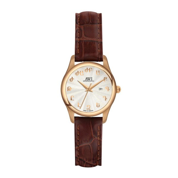 AWI Z172.7 Ladies' Watch