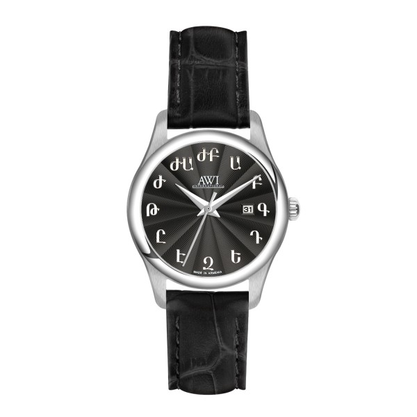 AWI Z173.3 Men's Watch