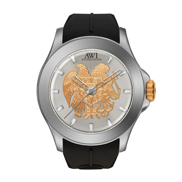 AWI AW5008AHH.1 Men's Automatic Mechanical Watch