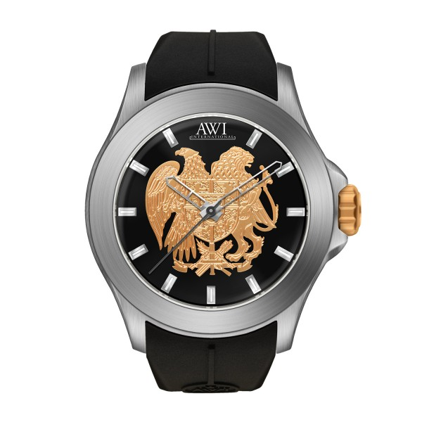 AWI AW5008AHH.2 Men's Automatic Mechanical Watch