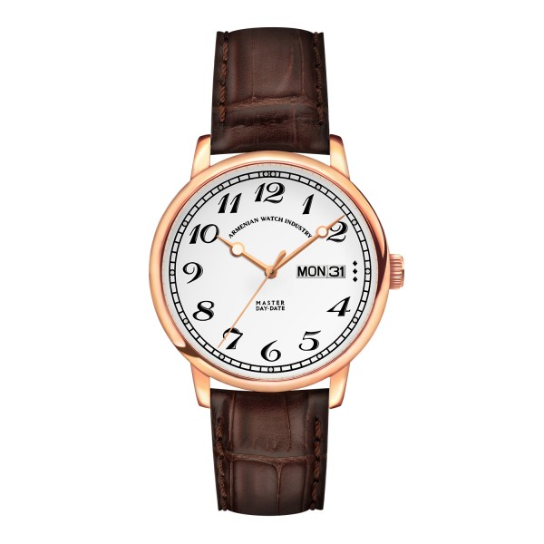 AWI 0731.6 Men's Watch