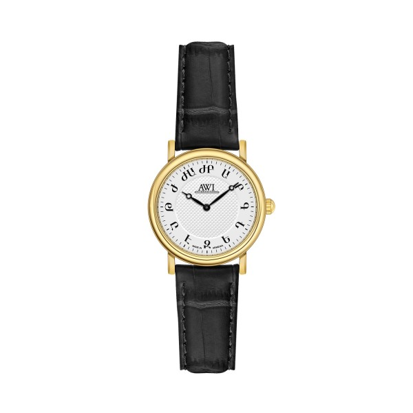 AWI 1009S.T4 Ladies' Watch