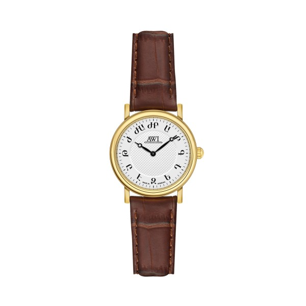 AWI 1009S.T5 Ladies' Watch