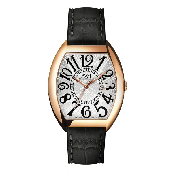AWI 2444.5 Men's Watch
