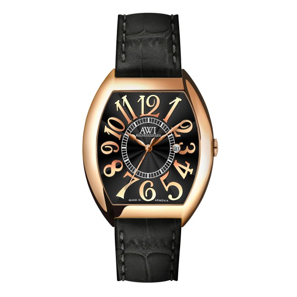 AWI 2444.6 Men's Watch