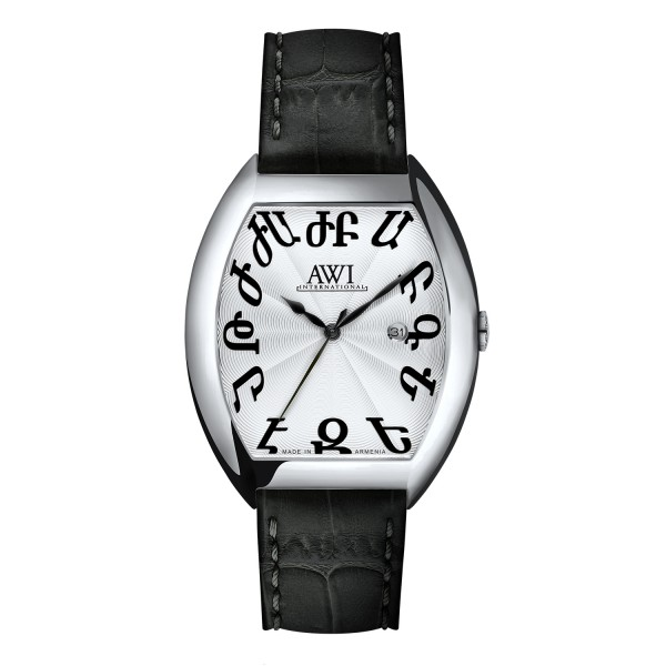 AWI 2444.T1 Men's Watch