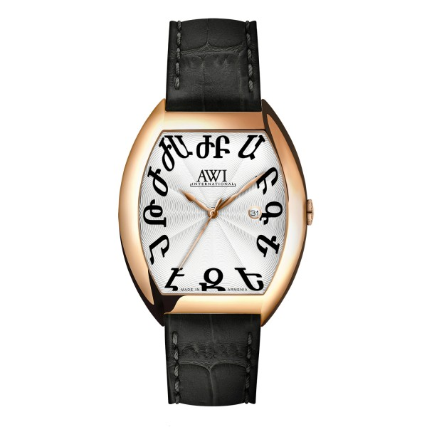 AWI 2444.T5 Men's Watch