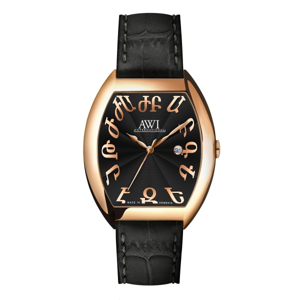 AWI 2444.T6 Men's Watch