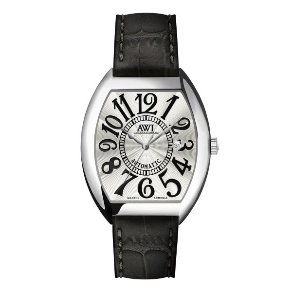 AWI 2444A.1 Men's Automatic Mechanical Watch