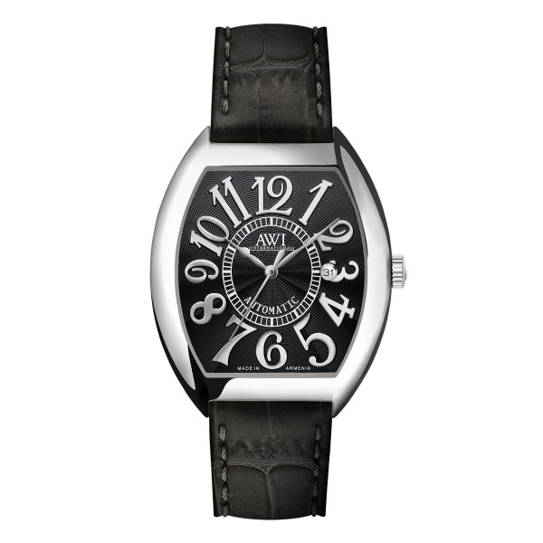 AWI 2444A.2 Men's Automatic Mechanical Watch