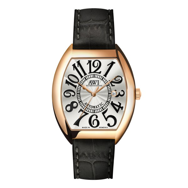 AWI 2444A.5 Men's Automatic Mechanical Watch